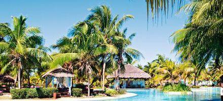 Reports of illness at the Paradisus Varadero Resort and Spa