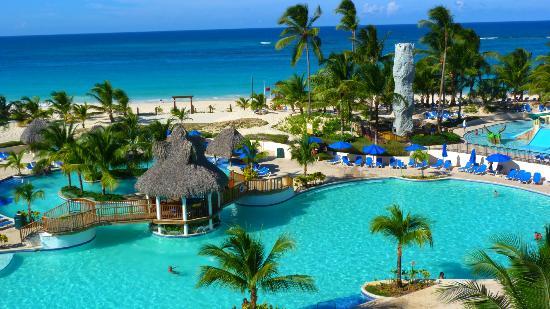 Hotel Iberostar Punta Cana  Etoiles