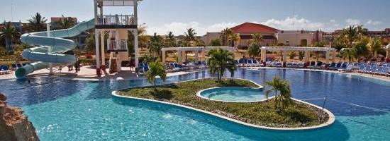 Memories Varadero Beach Resort Thomas Cook