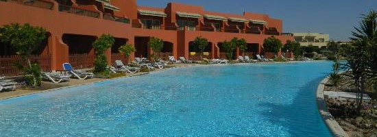 Outbreaks of illness at the Holiday Village Red Sea