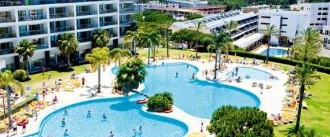 Holiday Village Algarve