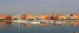 Morning_at_Hurghada_Marina (Copy)